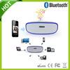 GAOKE A10 2014 Best Powerful Wireless Mini Bluetooth Portable Speaker 2x3W shenzhen manufacturer