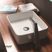 cupc copper tap New design Easy to clean