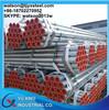 Hot-dipped Galvanized Carbon Seamless Steel Tube Factory,Q345B, ASTMA53, ASME B306, ASTMA106