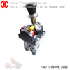 Manual valve,hydraulic Manual valve,pneumatic valve with manual override