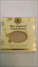 New Zealand Honey Comb_Comb Honey_Natural Honey Comb 340g