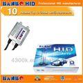 super luminoso vendita fabbrica 35w sottile blocco xenon hid kit di conversione h1 h3 h4 h7 h11 h13 9005 9006