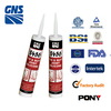 big fish tank & general usages silicone sealant