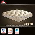 Buen colchón jacquard colchones de espuma para camas de colchón 32pd-01 fabricante