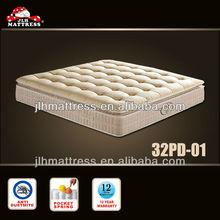 Good jacquard mattress foam mattresses for beds from mattress manufacturer 32PD-01
