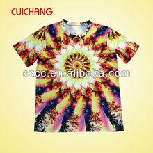 plain tshirts for printing hot sale t shirt