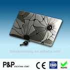 2014 latest stainless steel exterior decorative metal wall panel made in China