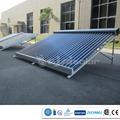 Alta qualidade não- coletor solar pressurizado do tubo de vácuo 58mm*1800mm