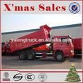 El ampliamente utilizado trabajo pesado camión volquete volquete en venta