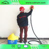 electric wall polisher on equipment for small business at home