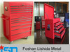 Cold rolled steel tool box