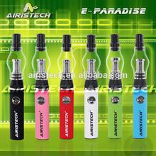 New Dry Herb&Wax Vaporizer Pen Handheld Pocket Kit Airistech vaporizer e wax pen airis E-paradise 2 wax vapor pen