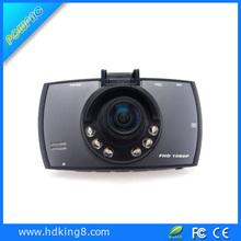 F1.6 Big Aperture Car Dvrs Digital Video Cameras g30 g11 Car dashcam