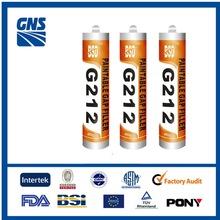 silicone sealant mixer rubber based sealant
