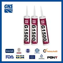 uv resistance silicone sealant fungicide silicone sealant