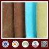 FEIMEI hot sale 100%polyester super soft velour colorful knit fabric