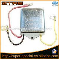 lucas single phase dc voltage regulator for Jaguar,massey ferguson ,ducellier,marelli,thanspo IL217