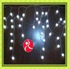 LED icicle light,/christmas light/led holiday light/fairy light/rice light