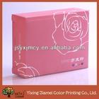 Sturdy Decorative Cake Box Design China Box Supplier of Paper Box