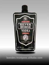 Cheap Vodka Pouch 20CL