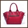 2014 Popular genuine leather handbag fashion brand handbag