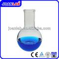 joan de laboratorio de vidrio matraz de fondo redondo fabricante