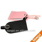 wholesale leather luggage tags,leather luggage tags wedding favor,custom logo bulk luggage tags
