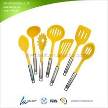 best price heat resistant silicone cooking utensils