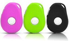 Free gps tracking system long battery time gps personal tracker for kids