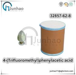 Factory supplies high quality 4-(Trifluoromethyl)phenylacetic acid 32857-62-8