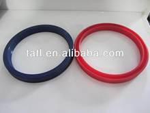 Y seal Ring with Fabric PU NBR FKM