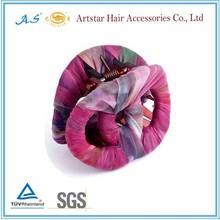 Artstar fashion hair claw/hair ornament wholesale