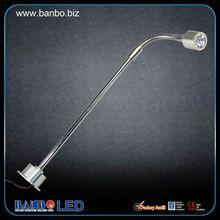 prezzo basso 1w 3w led fabbrica elegante lampada da tavolo a led