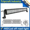 Hot selling cheap price atv 120W LED LIGHT BAR 10-30V DC subaru Led Light Bar auto parts for farming truck