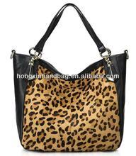 2015 New design fashion woman cheap wholesale leather bag