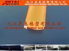2013-3-25 pu hoja de aislamiento eléctrico propiedades alta densidad de poliuretano hoja