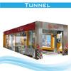 FD07-2A automatic car wash equipment,brush car wash machine,tunnel car washer