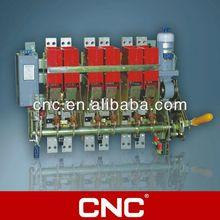 DW16 working principle of air circuit breaker