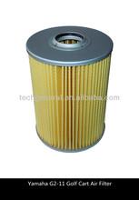 G2-11 Golf Cart Air Filter,Golf Car Air Filter - G2A/G8A/G9A - #2123 (J38-14450-00-00)