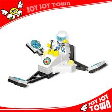china children toys purchasing agent 1 dollar shop space shuttle toy star war children building blocks B2001