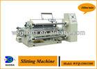 PE/PVC Film Slitter and Rewinder Machine/Plastic Film Slitting Machine (WFQ-A)