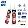 GNS silicone glass silicone sealant acetoxy
