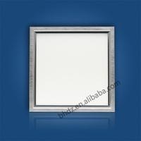 hot sale office using ultra-thin 40W flat 300x300 led panel light