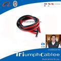 Super- silicone flexível fio dia 0.08mm cabo de alta temperatura do fio de silicone