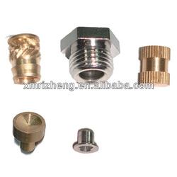 Precision Metal Connect Head