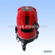 4V1H Laser Level SK-LL-504R