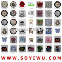 FLIP WALL CALENDAR CLOCK Manufacturer from Yiwu Market for Clock
