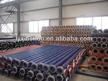 Mine coal flexible PVC pipe