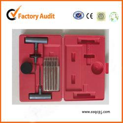 Tubeless Puncture Car Tyre Repair Kit/Tire Repair Tool Kit