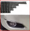 12V LED flexible DRL /led daytime running light/headlight